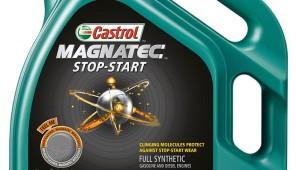 Nuevo lubricante Castrol arranque-parada