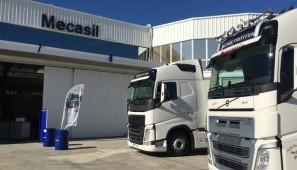 Mecasil inaugura instalaciones en Ponferaada