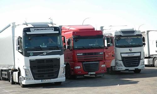 Empresas deslocalizadas ya realizan el 50% del transporte internacional español