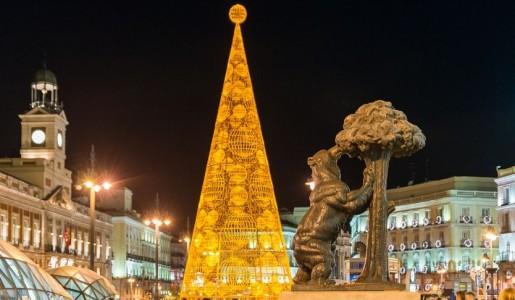 Restricciones navideñas en Madrid, también para el reparto