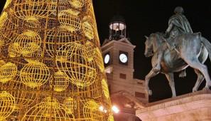 Suspensión cautelar de las restricciones a los transportes de mercanías en Madrid hasta el día 8 en que el Ayuntamiento ofrecerá una alternativa.