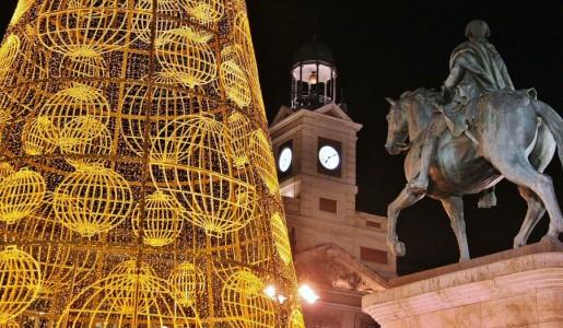 Suspensión judicial de las restricciones navideñas en Madrid
