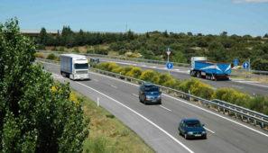 La morosidad en el transporte se sitúa en 82 días de media en diciembre.