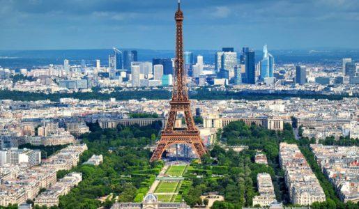 Ya sabemos más sobre la viñeta para vehículos en Paris