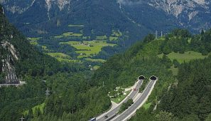 Acabamos de conocer nuevas restricciones para camiones pesados en El Tirol (Austria).