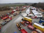 MAN luce su gama de vehículos y servicios en los Trucknology Days