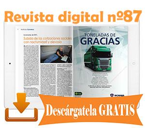 Ya está disponible el último número de nuestra Revista digital