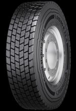 Los neumáticos ContiHybrid disponibles en versión ContiRe, recuachutados en caliente