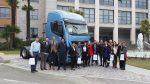 La Universidad de Salamanca toma a Iveco como ejemplo