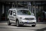 Mercedes baja un 10% el precio de la Citán