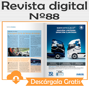 Ya está disponible el último número de nuestra Revista digital