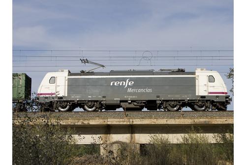 La CNMC ha sancionado al Grupo Renfe y Deutsche Bahn por prácticas anticompetencia que han imperido la correcta liberalización del transporte ferroviario de mercancías en España.