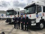 La formación y Renault Trucks