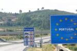 Restricciones en la frontera con Portugal hasta el 13 de mayo