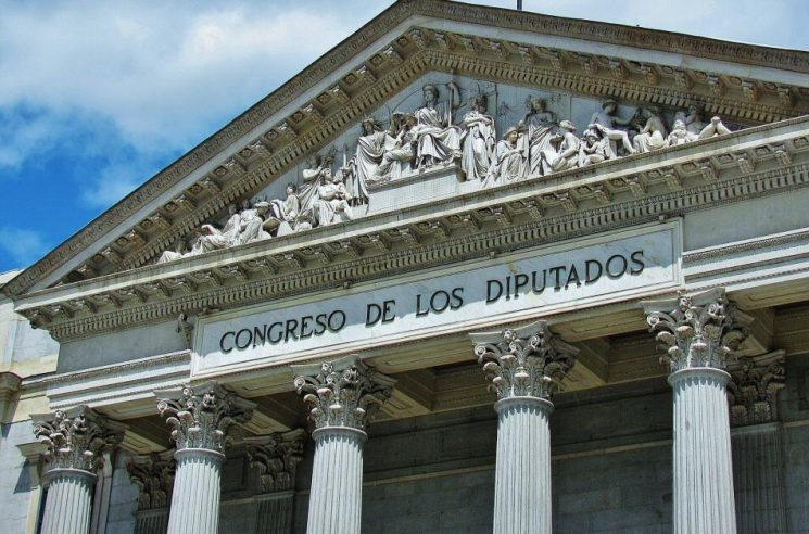 Cada vez más cerca un régimen sancionador contra la morosidad gracias a la presentación de una Proposición de Ley del Grupo Ciudadanos en el Congreso de los Diputados.