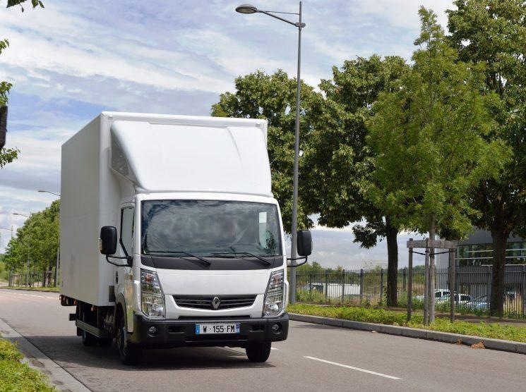 Campaña de mantenimiento de la gama ligera de renault Trucks hasta el 31 de diciembre