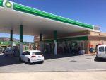 Nueva estación de servicio BP en Granada