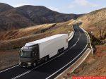 Promoción de renting de la Serie T de Renault Trucks