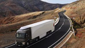 Renault Trucks lanza una promoción de renting para la Serie T