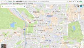 Madrid aprueba el Plan de Calidad del Aire que entra en vigor a partir de junio 2018.