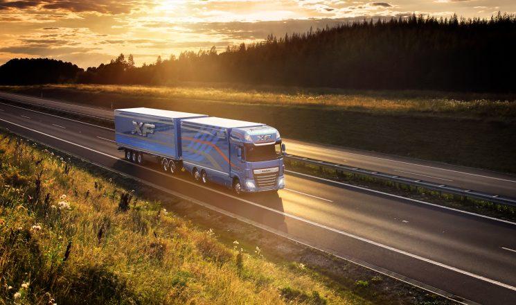 DAF completa la gama Pure Execllence con 11 nuevas configuraciones del CF y XF.