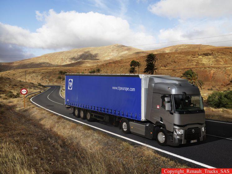 FENADISMER sigue diciendo No a las 44 toneladas en los camiones