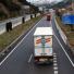 Huelga de conductores en Francia a partir del 25 de septiembre.