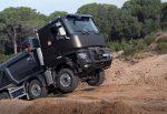 Renault Trucks facilita la renovación de las gamas de construcción