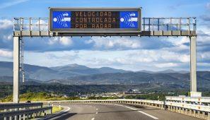 FENADISMER solicita a Tráfico que aplique el margen de error de los radares en las sanciones por exceso de velocidad.