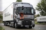 Final Optifuel Challenge de Renault Trucks