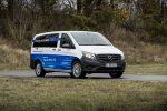 Llega la eVito en 2018 con 150 kilómetros de autonomía