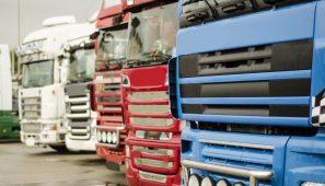 Iron Planet, una solución de Ritchie Bros, subasta este 29 de noviembre camiones usados de calidad.