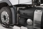 Nuevas baterías de gel para los Volvo FH y FM
