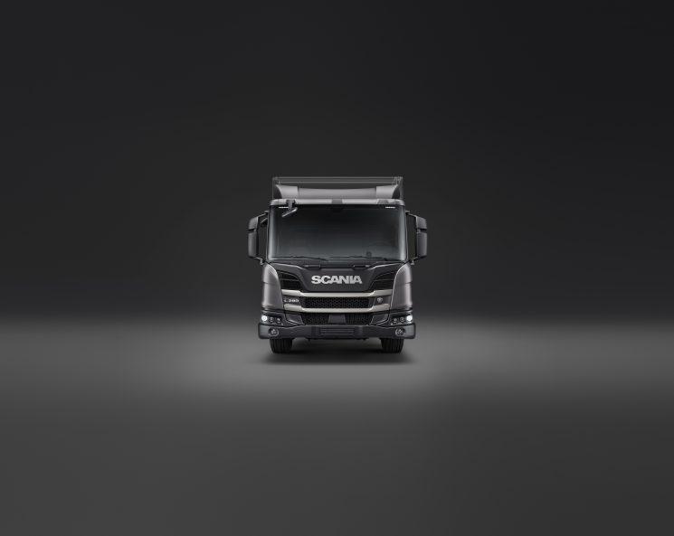 La nueva cabina L de Scania completa la nueva generación de camiones