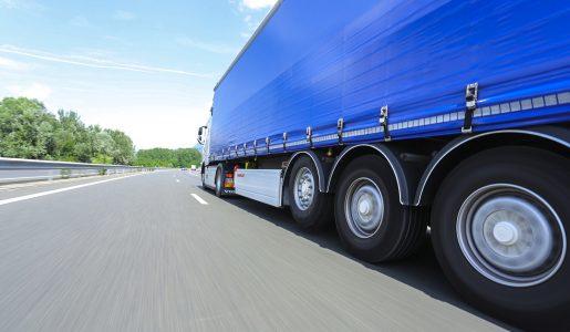 MICHELIN lanza los neumáticos de camión BFGoodrich en Europa