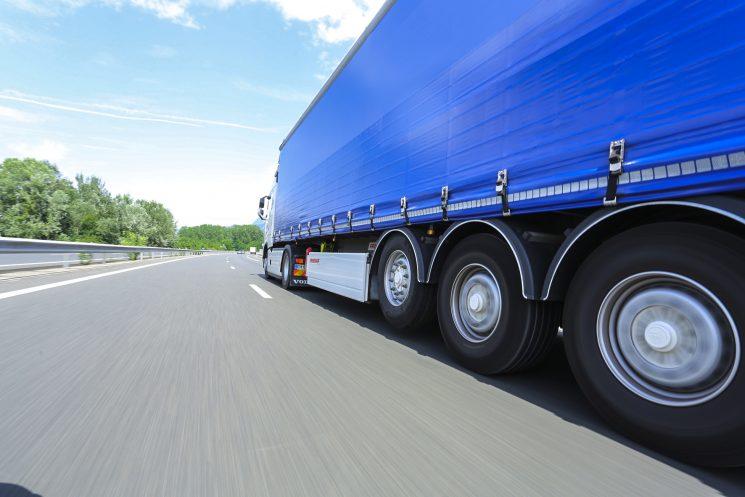 MICHELIN lanza en Europa neumáticos de camión BFGoodrich
