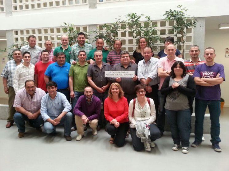 UGOGATRA, que recoge a más de 20 cooperativas gallegas de transporte, en contra del nuevo ROTT por poner en peligro la continuidad de las cooperativas con sus propuestas disciminatorias hacia las pequeñas empresas y autónomos