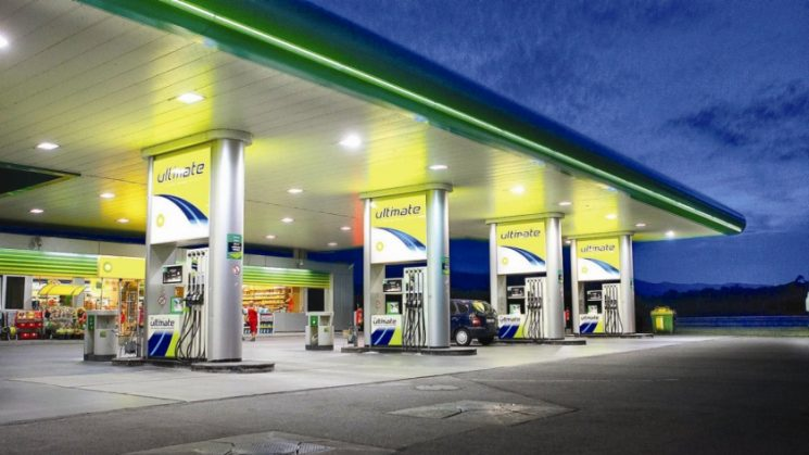 BP y Total alcanzan un acuerdo para la aceptación mutua de sus tarjetas