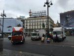 Madrid prepara la Ordenanza de Movilidad que afecta al reparto de mercancías