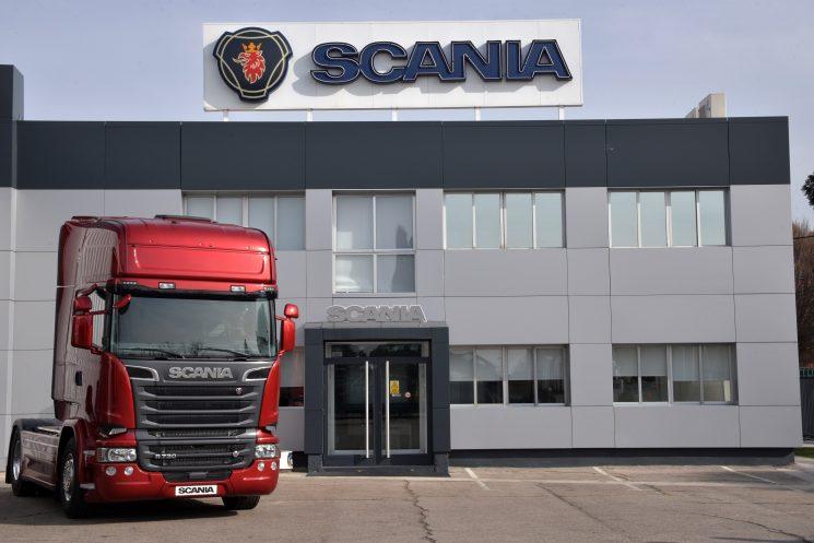 Scania Hispania una de las mejores empresas para trabajar por tercer año consecutivo.