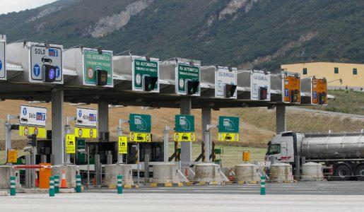 El desvío de camiones a partir de mayo a la A15 será voluntario