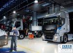 Iveco pone en marcha la segunda edición del Iveco Service Challenge