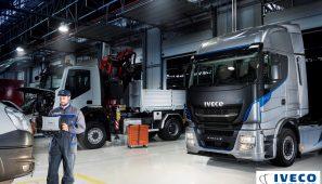 Segunda edición del reto Iveco Service Challenge