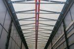 Airbag de techo para trailer de TRP