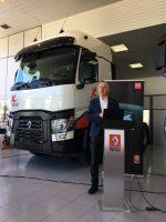 Used Trucks by Renault Trucks: nueva identidad de marca de usados