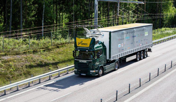 Scania ve posible un futuro sin combustibles fósiles