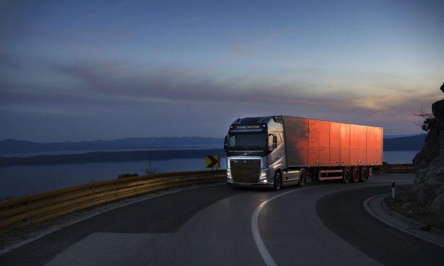 Encuesta sobre seguridad vial y condiciones de trabajo de los transportistas