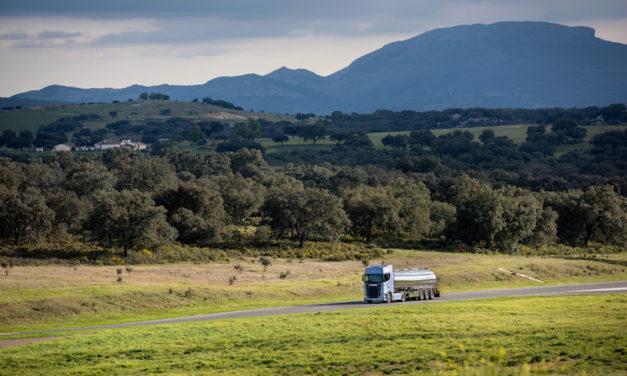 El Acuerdo Verde Europeo obligará al transporte a reducir más las emisiones de CO2