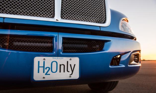 En cinco años el hidrógeno será una realidad en el transporte