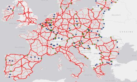 Las ocho medidas de la Comisión Europea para el transporte en tiempos de coronavirus